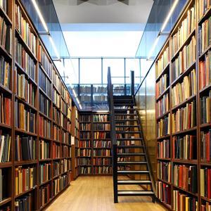 Библиотеки Советска