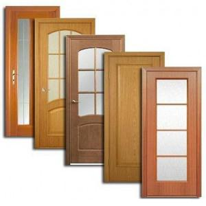 Двери, дверные блоки Советска