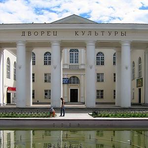 Дворцы и дома культуры Советска