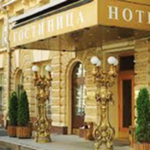 Гостиницы Советска