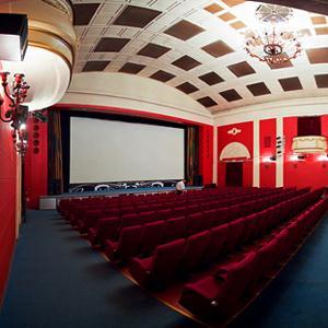 Кинотеатры Советска