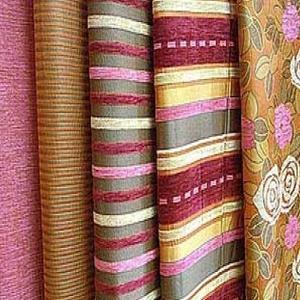 Магазины ткани Советска