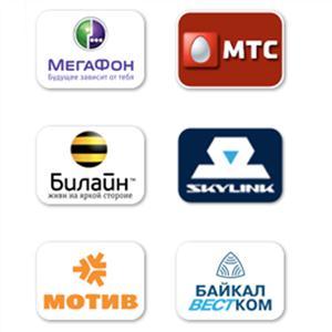Операторы сотовой связи Советска
