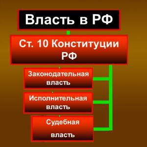 Органы власти Советска