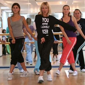 Школы танцев Советска