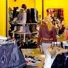 Магазины одежды и обуви в Советске