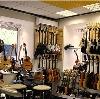 Музыкальные магазины в Советске