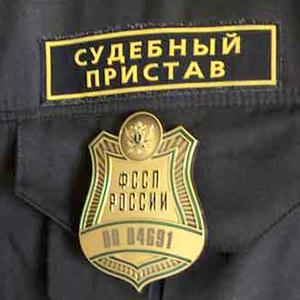 Судебные приставы Советска
