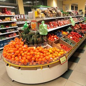 Супермаркеты Советска