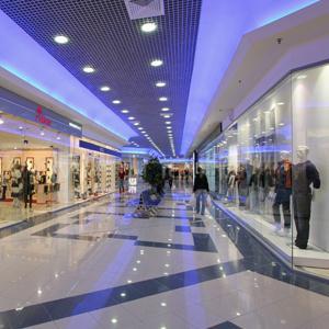 Торговые центры Советска